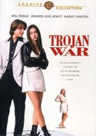 TROJAN WAR (WS) DVD