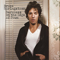 BRUCE SPRINGSTEEN - DARKNESS ON THE EDGE OF TOWN (180GM) VINYL