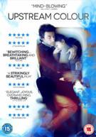 UPSTREAM COLOUR (UK) DVD