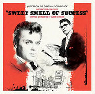 ELMER BERNSTEIN - SWEET SMELL OF SUCCESS OST (UK) VINYL