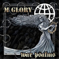 MORNING GLORY - WAR PSALMS VINYL