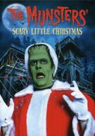 MUNSTER'S SCARY LITTLE CHRISTMAS DVD