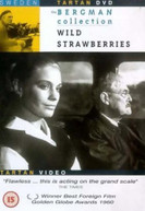 WILD STRAWBERRIES (UK) DVD