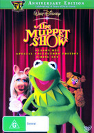 THE MUPPET SHOW: THE COMPLETE SEASON 1 (1976) DVD