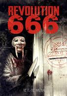 REVOLUTION 666 DVD