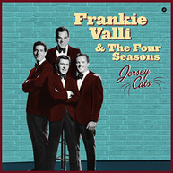 FRANKIE VALLI & FOUR SEASONS - JERSEY CATS (180GM) VINYL