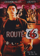 ROUTE 666 DVD