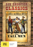 THE TALL MEN (1955) DVD