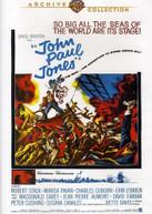 JOHN PAUL JONES DVD
