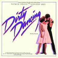 DIRTY DANCING SOUNDTRACK VINYL