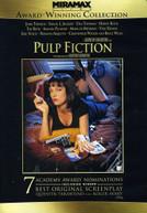 PULP FICTION (WS) DVD