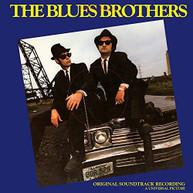 BLUES BROTHERS (LTD) (180GM) - BLUES BROTHERS - SOUNDTRACK (LTD) (180GM) VINYL