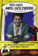 YOO HOO MRS. GOLDBERG (2PC) DVD