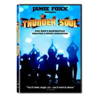 THUNDER SOUL (WS) DVD