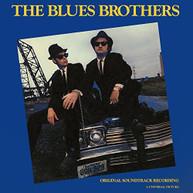 BLUES BROTHERS SOUNDTRACK (IMPORT) VINYL
