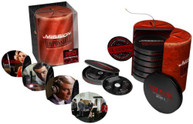MISSION: IMPOSSIBLE - THE COMPLETE TELEVISION DVD