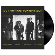 IGGY POP - POST POP DEPRESSION VINYL