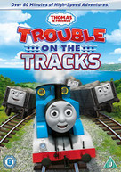 THOMAS & FRIENDS - TROUBLE ON THE TRACKS (UK) DVD