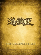 YU -GI-OH CLASSIC: THE COMPLETE SERIES (32PC) DVD
