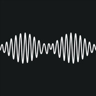 ARCTIC MONKEYS - AM (UK IMPORT) VINYL