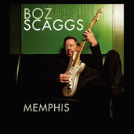 BOZ SCAGGS - MEMPHIS VINYL