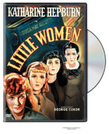 LITTLE WOMEN (1933) DVD