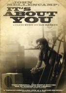 JOHN MELLENCAMP: IT'S ABOUT YOU DVD