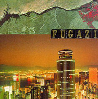 FUGAZI - END HITS VINYL