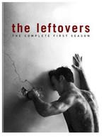 THE LEFTOVERS SEASON 1 (UK) DVD