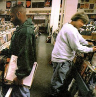DJ SHADOW - ENDTRODUCING / VINYL