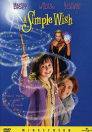 SIMPLE WISH (WS) DVD