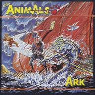ANIMALS - ARK VINYL