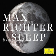 MAX RICHTER - FROM SLEEP VINYL