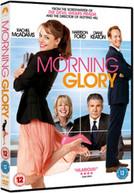 MORNING GLORY (UK) - DVD