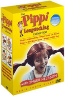 PIPPI LONGSTOCKING COLLECTION (4PC) DVD