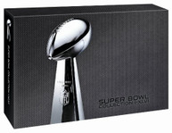 NFL SUPER BOWL I -XLVI COLLECTION DVD