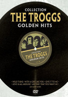TROGGS - GOLDEN HITS: COLLECTION DVD