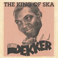 DESMOND DEKKER - KING OF SKA (180GM) VINYL
