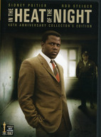 IN THE HEAT OF NIGHT (WS) DVD