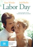 LABOR DAY (2013) DVD