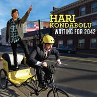 HARI KONDABOLU - WAITING FOR 2042 VINYL