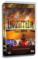 LED ZEPPELIN - DAZED & CONFUSED (UK) DVD