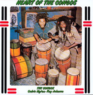 CONGOS - HEART OF THE CONGOS VINYL