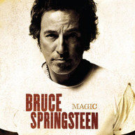BRUCE SPRINGSTEEN - MAGIC VINYL