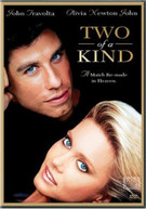 TWO OF A KIND (1983) (WS) DVD