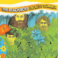 BEACH BOYS - ENDLESS SUMMER (LTD) (180GM) VINYL