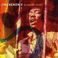 JIMI HENDRIX - BLEEDING HEART JAM 292 VINYL
