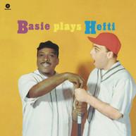 COUNT BASIE - BASIE PLAYS HEFTI (BONUS TRACK) (180GM) VINYL