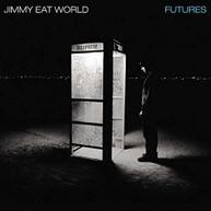 JIMMY EAT WORLD - FUTURES VINYL