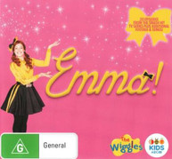 THE WIGGLES: EMMA! (2014) DVD